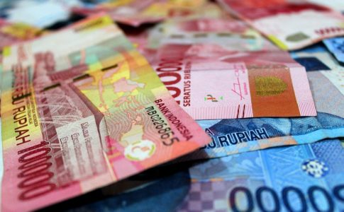 インドネシアの通貨・貨幣